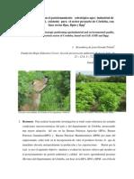 Plan Estrategico Agroindustrial de Calidad y Ambiental