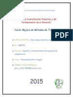 Montero Doc x