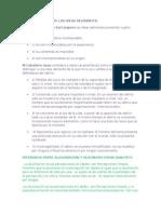 Caracteristicas de Las Ideas Delirantes y Demas..