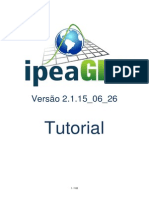 Tutorial IpeaGEO VF