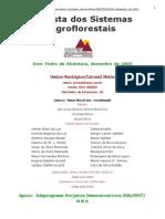 Revista de Sistemas Agroflorestais - Centro Ecologico Ipe