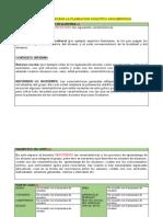 Guía Para Elaborar La Planeación Didáctica Argumentada Comadre