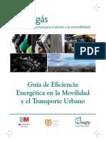 Guia de Eficiencia Energetica en La Movilidad Urbana Autogas