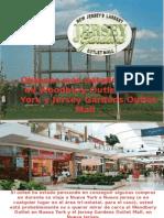 Obtener Más Detalles Acerca de Woodbury Outlet Nueva York y Jersey Gardens Outlet Mall