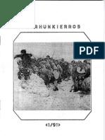 Karhunkierros 1991_1
