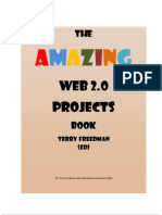 Amazing Web 2 Projects