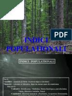 L.P. 1 Indici Populationali 2014