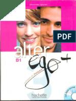 Alter Ego Plus 3 - 2013