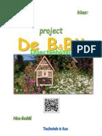 project de b bij tif