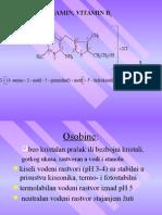 Vitamini B grupe
