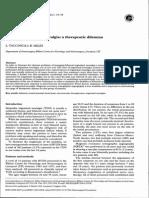 Bilateral Trigeminal Neuralgia a Therapeutic Dilemma