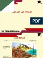Ciclo de Las Rocas.ppt