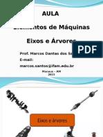 Aula Sobre eixos  01.ppt