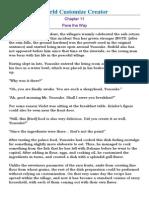 World Customize Creator - PDF Pack 02 (11 - 20)
