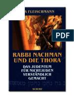 Fleischmann, Lea - Rabbi Nachman Und Die Thora