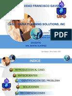 Amoreno Baria Planning Solutions