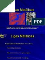 Ligas Metlicas1 Metal