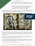 Libros Prohibidos Lovecraftianos