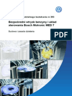 SSP253 Bosch Motronic MED 7
