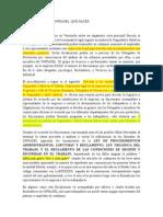 Fiscalizacion Del Inpsasel