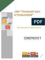 211 Manual Del Coordinador