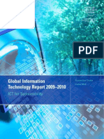 Global Information Technology Report 2009-2010