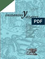 Instantes y Azares, Nro. 14