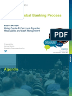 R12 CM-Global Banking Process
