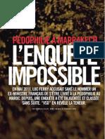 Pédophilie à Marrakech
