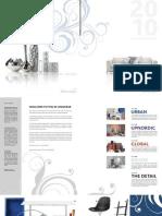 Iddesign Catalogue 2010