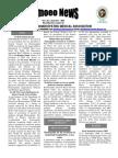 Homoeo News - September 09