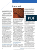 Mapper - Lithography in Nature Business