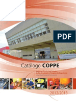 Catalogo Coppe 2012 2013