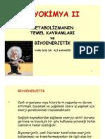 2008-2009+Biyokimya+II+Biyoenergetik+ve+Metabolizmaya+Giriş