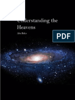 Understanding The Heavens