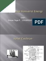 Tugas Mesin Konversi Energi