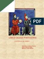 Cantigas de Amigo na Lirica Galaico Portuguesa Medieval