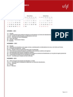 calendario ufjf 2015-2016