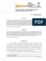 Estrutura Perversa - Efeitos Midiáticos e Articulações Com o Social