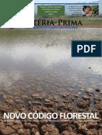 Matéria Prima - Código Florestal