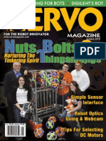 24890867 Servo Magazine January 2010 TV