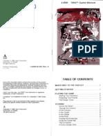 Crossbow - Manual - A78