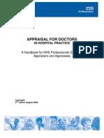 Appraisal Handbook Final