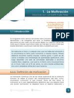Lectura Tematica Unidad 1 Motivacion.doc