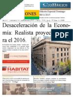 Proyecciones de Economia PDF
