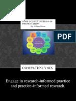 competence presentation 6-10