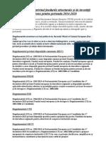 Regulamente CE Pt FSC