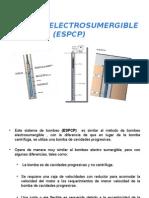 Bombeo Electrosumergible Con Pcp (Espcp)