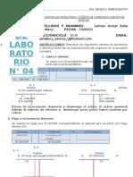 LABORATORIO N° 04   contabilidad
