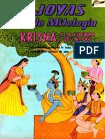 Joyas de La Mitologia - Krishna